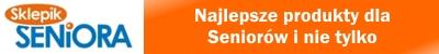 SklepikSeniora - najtańsze produkty dla Seniora