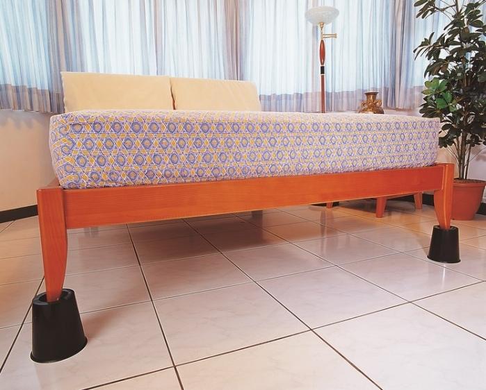 Podkładki Przedłużające Nogi łóżka Lub Krzesła