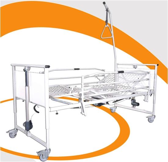 Łóżko rehabilitacyjne Elbur PB321