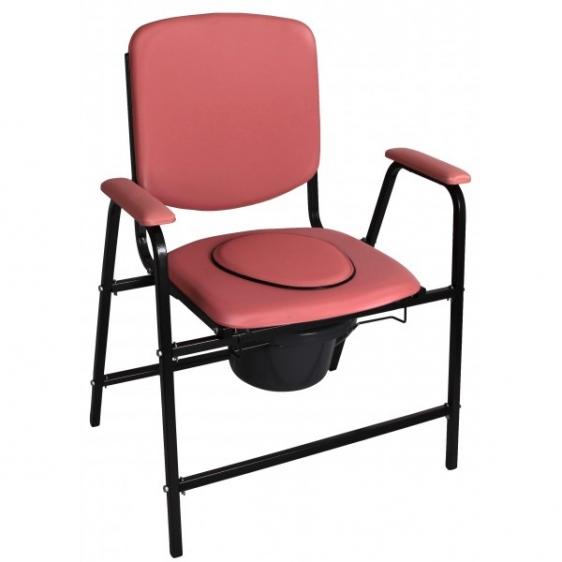 Krzesło sanitarne Comfort XXL
