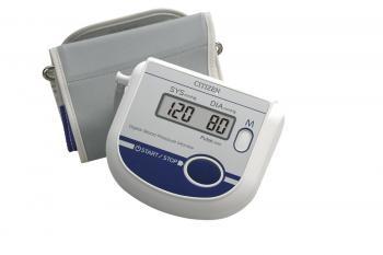 Ciśnieniomierz elektroniczny Citizen CH 452