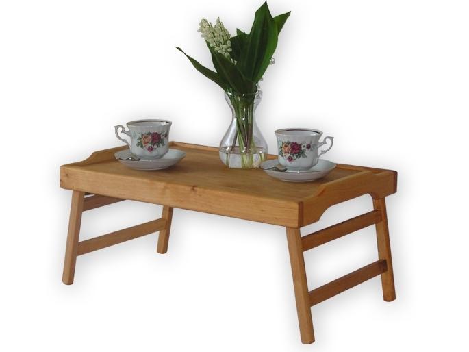 Stolik Na śniadanie Do łóżka Ikea