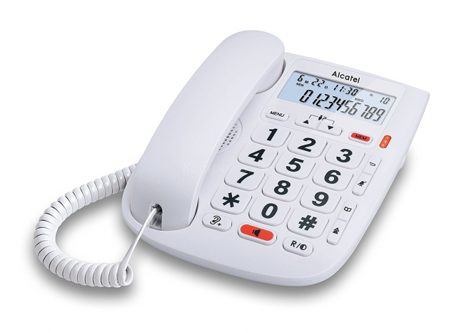 telefon dla seniora alcatel tmax20 sklep medyczny dla. Black Bedroom Furniture Sets. Home Design Ideas