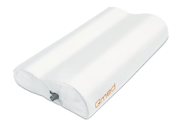 Poduszka rehabilitacyjna z komorą powietrzną