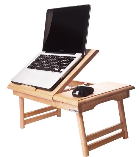 drewniany stolik pod laptopa sklep medyczny dla seniora. Black Bedroom Furniture Sets. Home Design Ideas