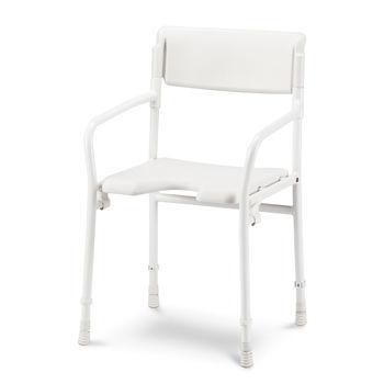 Krzesło prysznicowe składane Dubastar Meyra