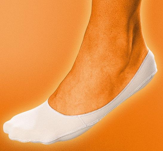 Ochraniacz stopy żelowy PINKY Orliman
