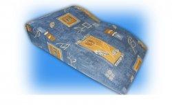 Poduszka pod nogi - podstawa elewacyjna