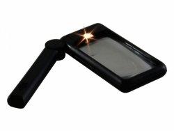 Lupa podświetlana Sagittarius 2x/4x (50x95)