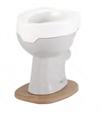 Nakładka na toaletę Molett Meyra