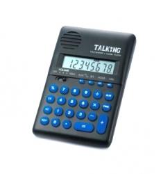 Kalkulator kieszonkowy - mówiący po polsku