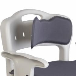 Nakładka na oparcie krzesła toaletowego Swift Commode Etac