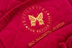 Podkład magnetyczny na fotel Butterfly