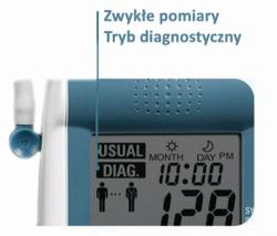 Ciśnieniomierz Microlife WatchBP Home