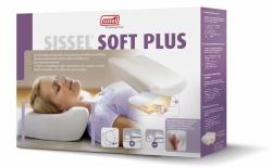 Poduszka ortopedyczna Sissel Soft Plus