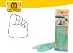 Wkładki do butów z chlorofilem