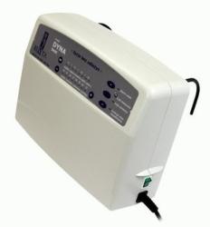 Materac ciśnieniowy rurowy REVITA 300 z pompą Dynabest