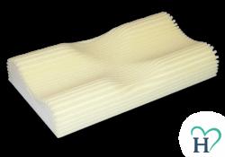 Poduszka ortopedyczna do spania w 3 pozycjach