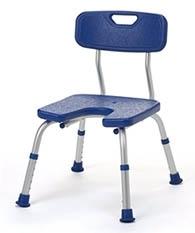 Krzesło prysznicowe Melbourne