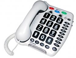 Telefon przewodowy AMPLIPOWER 40 Geemarc