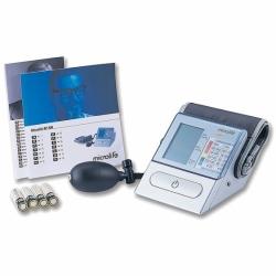 Ciśnieniomierz naramienny półautomatyczny Microlife BP A80