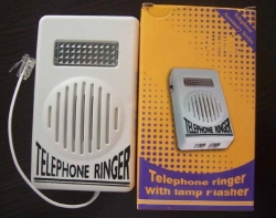 Sygnalizator dzwonka