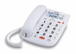 Telefon dla seniora Alcatel TMAX20
