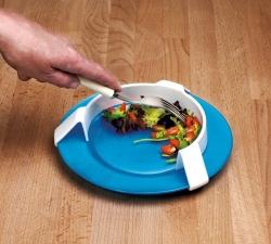 Osłona na talerz