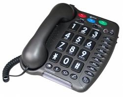 Telefon przewodowy AMPLIPOWER 50 Geemarc