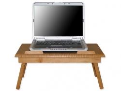 Stolik pod laptopa, śniadaniowy