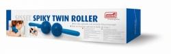 Masażer Sissel Spiky Twin Roller