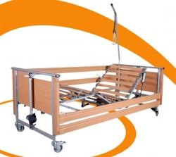 Łóżko rehabilitacyjne Elbur PB326