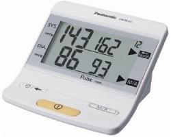 Ciśnieniomierz Panasonic EW-BU15