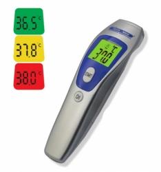 Termometr bezdotykowy na podczerwień TMB-100 Color TechMed