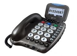 Telefon przewodowy CL455 Geemarc