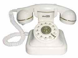 Telefon MaxCom Vintage Retro