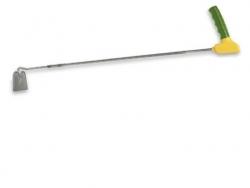 Motyka ogrodnicza z długą rączką