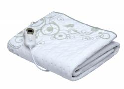 Koc grzewczy dla dwóch osób Lanaform Heating Blanket S2