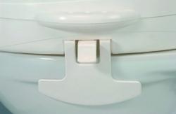 Nakładka na toaletę z pokrywą
