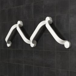 Uchwyt prysznicowo – wannowy Etac Flex