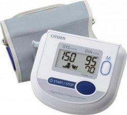Ciśnieniomierz elektroniczny Citizen CH 453 AC