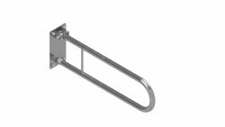 Poręcz ścienna uchylna PTP 660