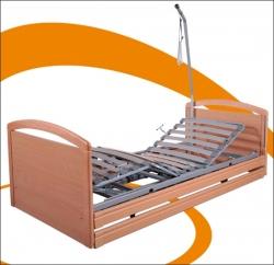 Łóżko rehabilitacyjne Elbur PB636