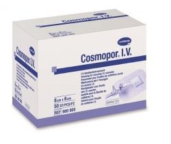 Cosmopor I.V. do stabilnego mocowania kaniul