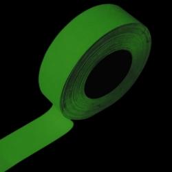 Taśma fluorescencyjna