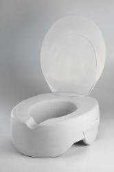 Nakładka toaletowa piankowa z pokrywą REHOSOFT 09.7301