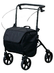 Wózek na zakupy Shopiroll