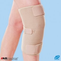 Stabilizator neoprenowy kolana zapinany Special