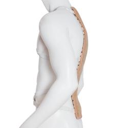 Ortodysk do masażu kręgosłupa z łuską gryki PWM GAMA