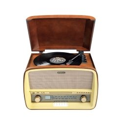 Gramofon z CD Hyundai RTC 1028RIP